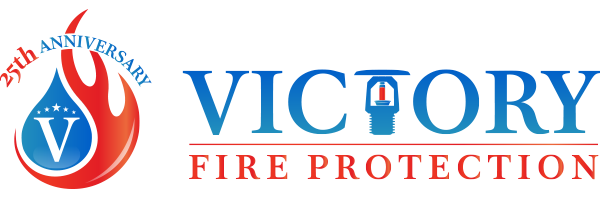 Victory Fire Protection - PA - Logo